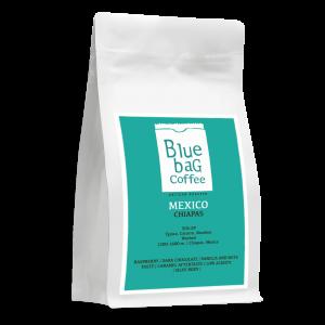 Mexico Chiapas Organic