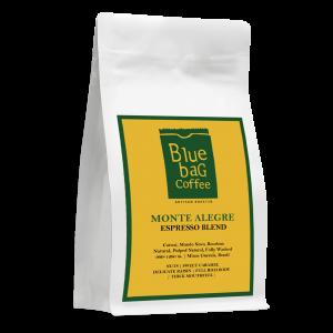 Brazil Monte Alegre Espresso Blend